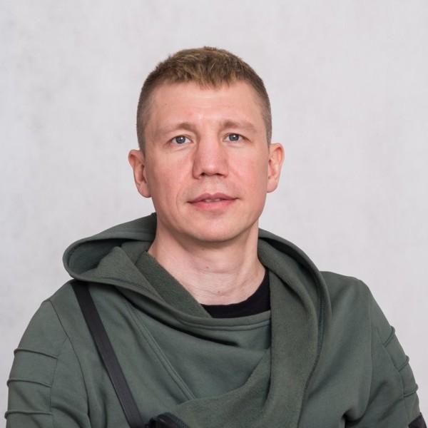 Alexey Murz Korepov