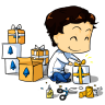 Morevna Project Website logo