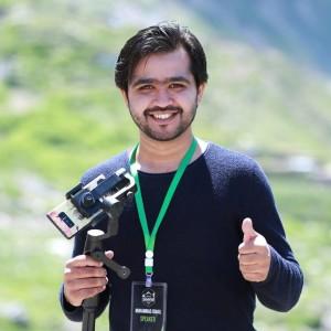 ismail blogger