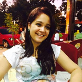 Rayane Araujo