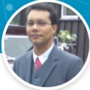 Photo of Andre Nascimento
