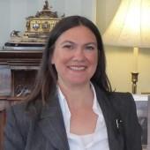 Dr. Valeria Lo lacono