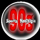 90s Sports Nostalgia