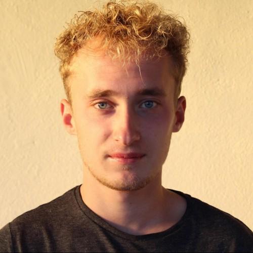 Damian Cornette