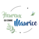 Elodie - Heureux qui comme Maurice