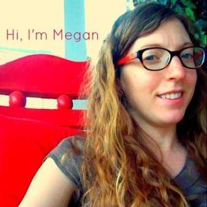 Megan Twomey