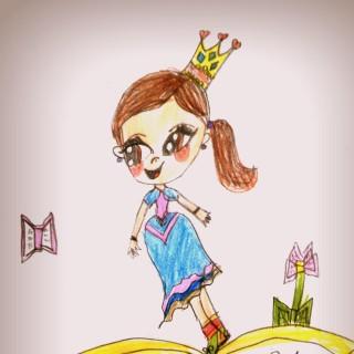 Princeza Knjigalanda
