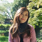 Megan Zhang