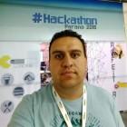 Foto do perfil de Marcos H. Barchiki Santos