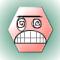 На аватаре Наруто