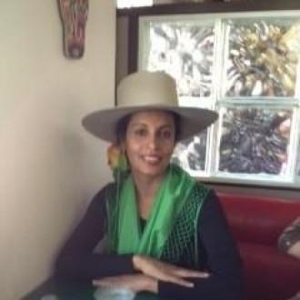 Shebana Coelho