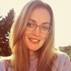 Guest Blog author Victoria Daniel from PixelGroovy on social media
