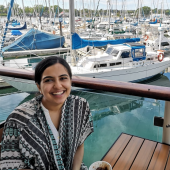 Parnika Godkhindi