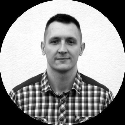 Avatar of Szymon Szewczyk