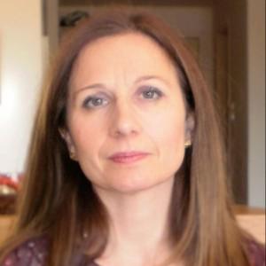 Μαρία Σκαρλάτου-Ψυχολόγος