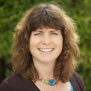 Ruth Steggles