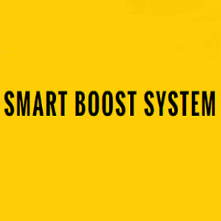 Smart Boost System