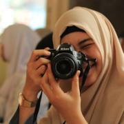 Photo of Azmi Umaymah