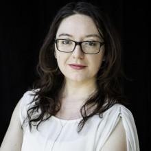 Virginia Isaad