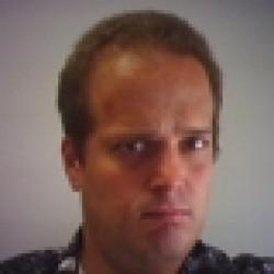 Eric Van Hensbergen