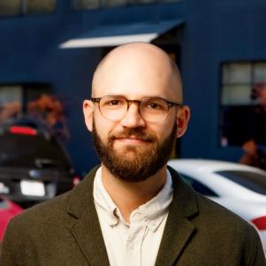Ned Resnikoff