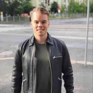 Miikka Linna - Perustaja