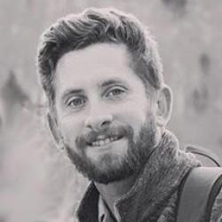 James Bowen's avatar