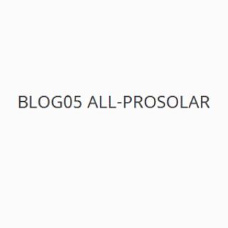 All Prosolar