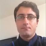 hossein Bahrami Nekoo