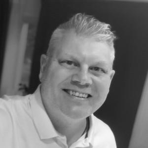 Johan T Gustafsson