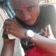 Robbie Maswanganyi