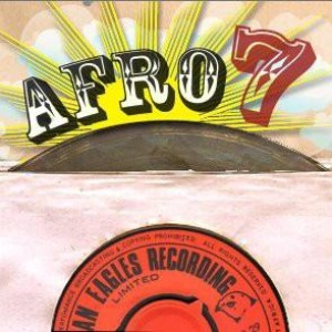 afro7 at Discogs