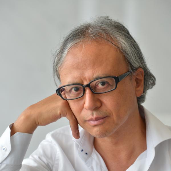 古川 裕也(電通 CDC局長 / エクゼクティブ・クリエーティブ・ディレクター)