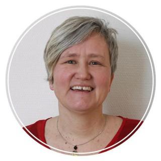 Britt Søgaard, Plansjef