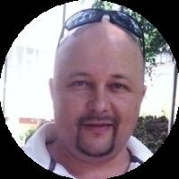Dmitriy Shcherba
