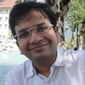Ankit Dudhwewala