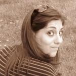Portrait de Emilie