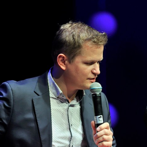 Maciej Straus