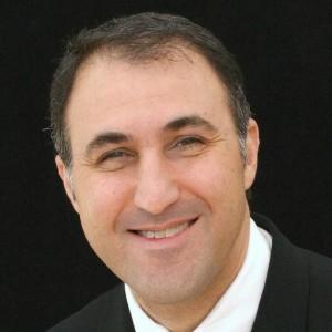 Fred Tabsharani