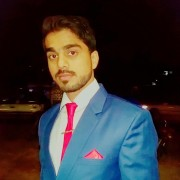 Photo of Ali Raza