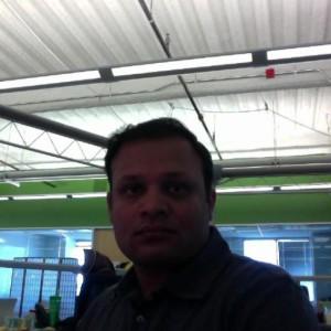 Yogesh Gowdra