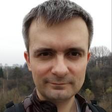 Avatar for Gennady.Trafimenkov from gravatar.com