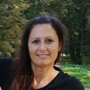 Ing. Barbora Stanislavová