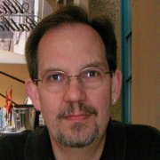 Mark Nichols