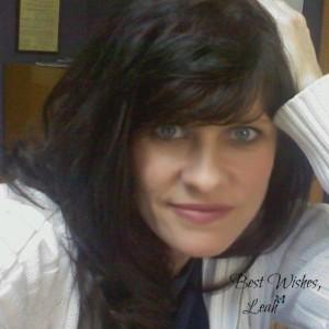 Leah J Smith