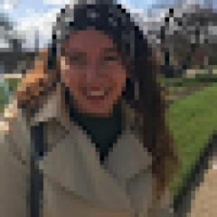 L'avatar de Eva Levy