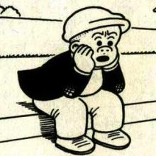 Mr. Toilet