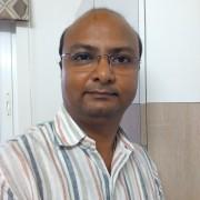 Naresh Khalasi