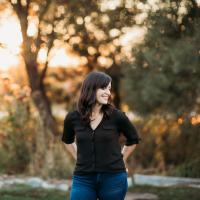 avatar for Jenna Brisson