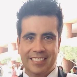 Raúl Gutiérrez Patiño